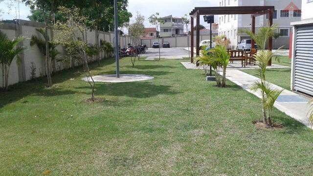 Apartamento com 2 dormitórios à venda, 49 m² por r$ 173.000 - vila tesouro - são josé dos  - Foto 10