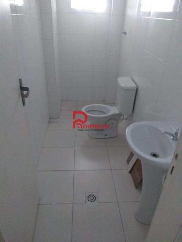 Apartamento para alugar com 3 dormitórios em Guilhermina, Praia grande cod:376 - Foto 10