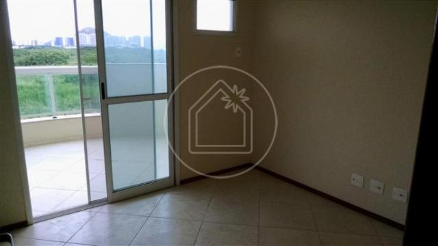 Apartamento à venda com 3 dormitórios cod:796418 - Foto 3