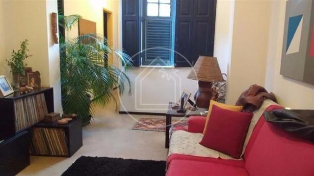 Casa à venda com 5 dormitórios em Urca, Rio de janeiro cod:805528 - Foto 17