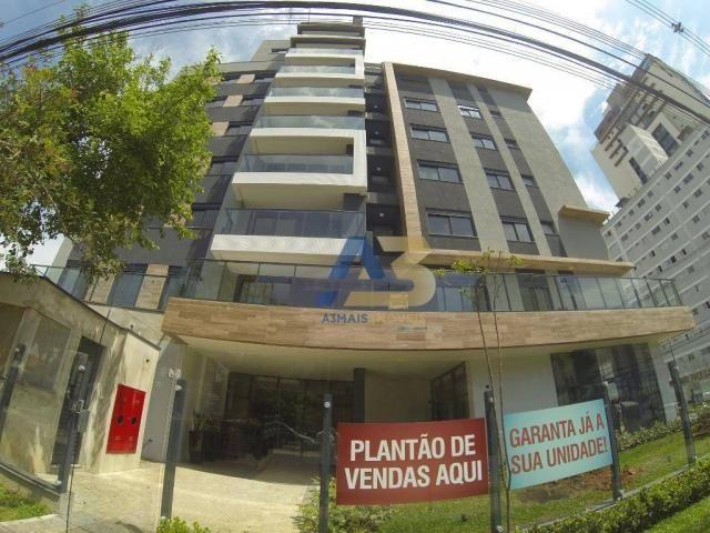 Cobertura residencial à venda, Campina do Siqueira, Curitiba. - Foto 7