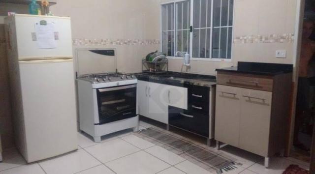Casa residencial à venda, Jardim Umuarama, Indaiatuba - CA1161. - Foto 6