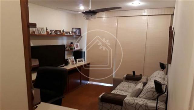Apartamento à venda com 4 dormitórios em Tijuca, Rio de janeiro cod:816535 - Foto 14