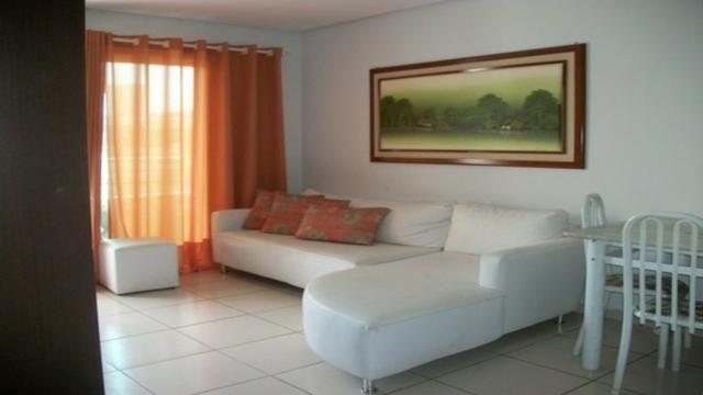 Cód. 3608 - Apartamento na Vila Góis