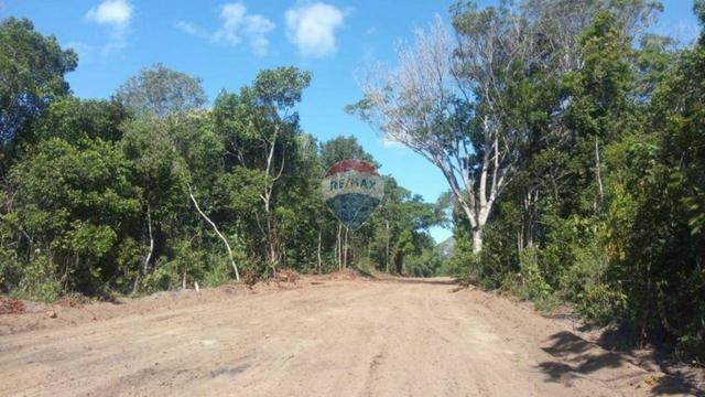 Terreno à venda, 300 m² por R$ 60.000 Trancoso - Porto Seguro/BA - Foto 11
