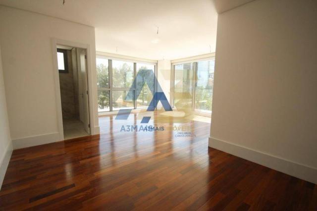 Apartamento Duplex residencial à venda, Campina do Siqueira, Curitiba - AD0004. - Foto 20