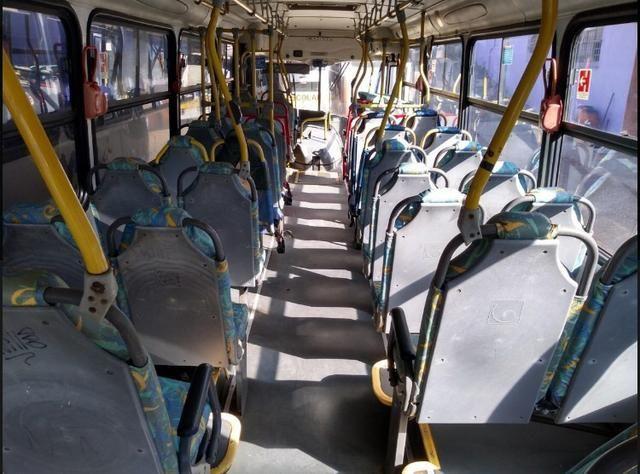 Volkswagen ônibus 15.190 - Foto 5