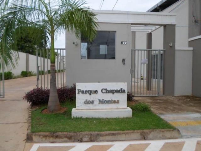 Vendo Apartamento Parque Chapada dos Montes (Agende Sua Visita) - Foto 5