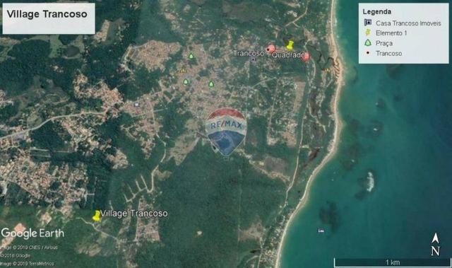 Terreno à venda, 300 m² por R$ 60.000 Trancoso - Porto Seguro/BA - Foto 14