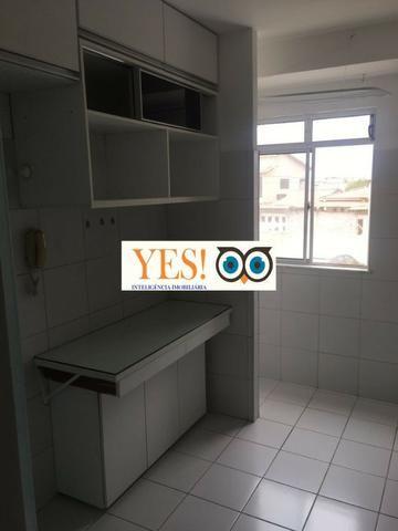 Apartamento 2/4 para Aluguel no Lagoa Salgada - Foto 12
