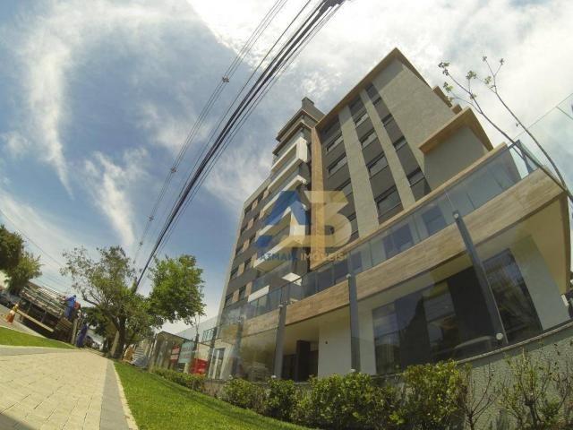 Cobertura residencial à venda, Campina do Siqueira, Curitiba. - Foto 2