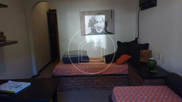 Casa à venda com 5 dormitórios em Urca, Rio de janeiro cod:805528 - Foto 20