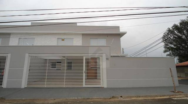 Casa com 2 dormitórios à venda, 120 m² - Vila Furlan - Indaiatuba/SP