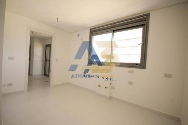 Apartamento Duplex residencial à venda, Campina do Siqueira, Curitiba - AD0004. - Foto 12