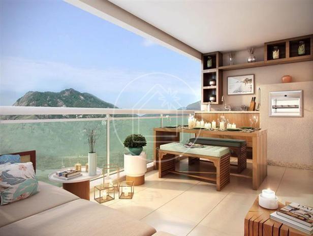 Apartamento à venda com 2 dormitórios cod:732030 - Foto 14