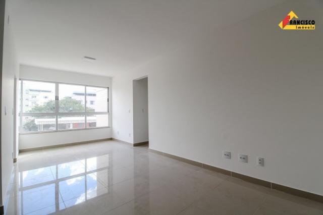 Apartamento para aluguel, 3 quartos, 2 vagas, Planalto - Divinópolis/MG