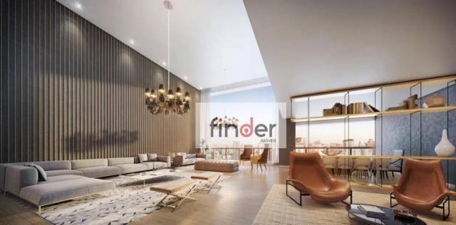 Apartamento com 4 dormitórios à venda, 343 m² por R$ 10.495.000 - Vila Olímpia - São Paulo - Foto 2