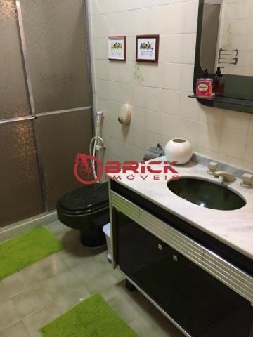 Ótima casa mobiliada para locação com 4 quartos sendo 1 suíte em condomínio no Comary. - Foto 20