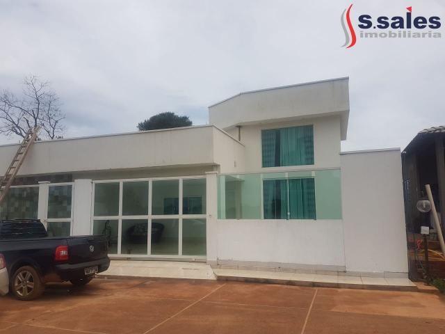 Casa à venda com 3 dormitórios em Setor habitacional vicente pires, Brasília cod:CA00432 - Foto 3
