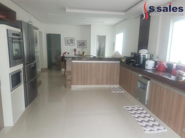 Casa à venda com 3 dormitórios em Setor habitacional vicente pires, Brasília cod:CA00432 - Foto 9