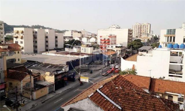Apartamento à venda com 2 dormitórios em Vila isabel, Rio de janeiro cod:861025 - Foto 5
