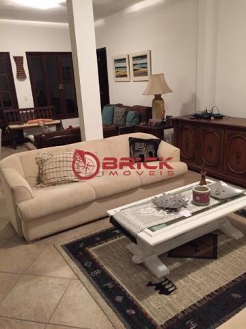 Ótima casa mobiliada para locação com 4 quartos sendo 1 suíte em condomínio no Comary. - Foto 8