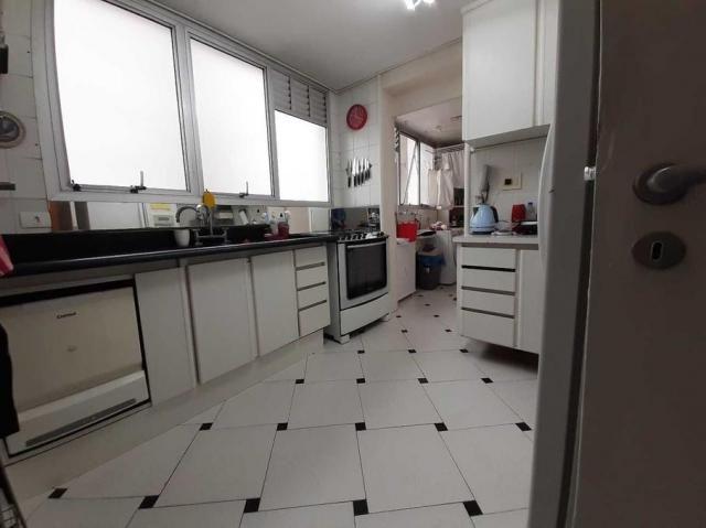 Apartamento à venda com 3 dormitórios em Morumbi, São paulo cod:54435 - Foto 8