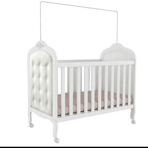 Luxo * Quarto Infantil Completo ELO Com Captone - Foto 4