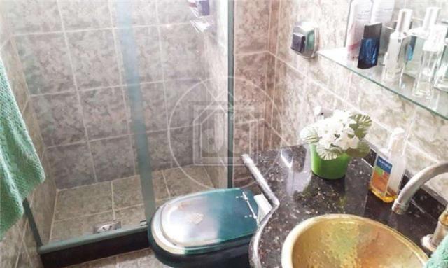 Apartamento à venda com 2 dormitórios em Vila isabel, Rio de janeiro cod:861025 - Foto 12