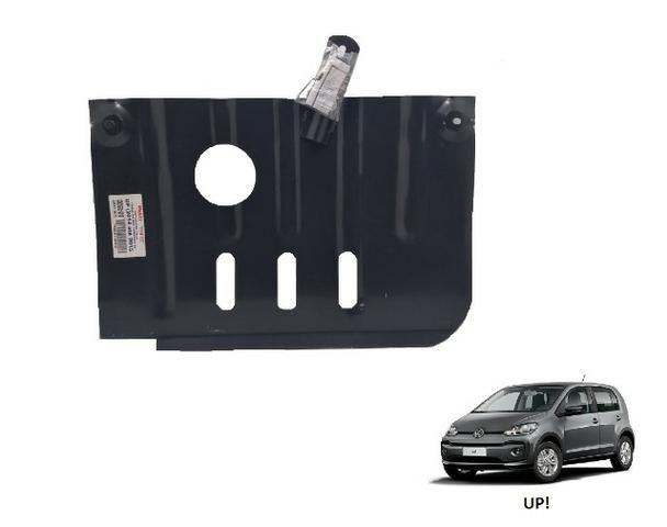 Protetor do cárter / Peito de aço - novo - VW Gol - Voyage - Foto 3