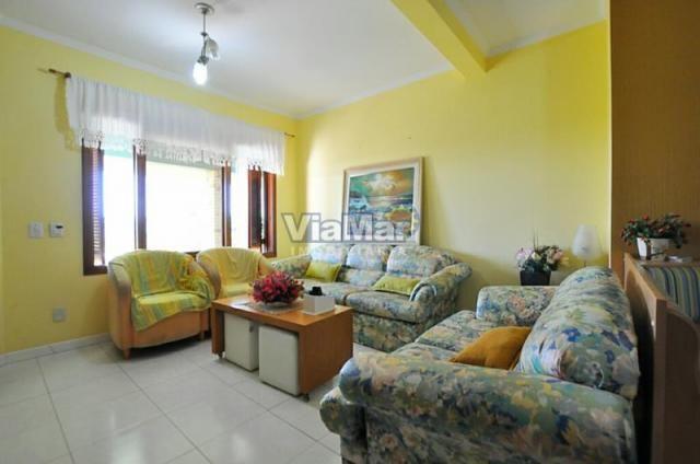 Casa à venda com 4 dormitórios em Centro, Tramandai cod:10880 - Foto 5
