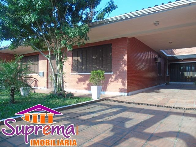 51-9.92.86.34.05/ C564. Casa em Mariluz!Ótima localização na av.Paraguassu!