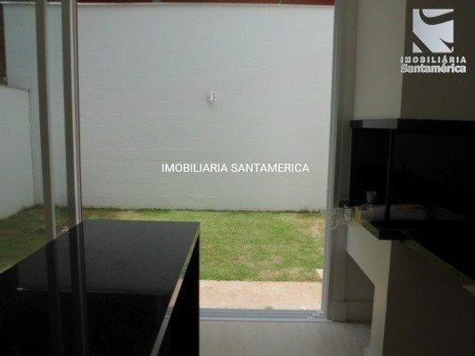 Casa de condomínio à venda com 3 dormitórios em Aurora, Londrina cod:09714.001 - Foto 15