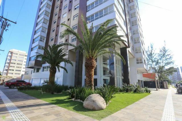 Apartamento novo, 2 dormitórios ( 1 suite ), vaga de garagem, 84 m² privativos - Foto 7