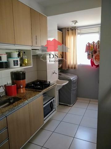 Apartamento Padrão a Venda em Hortolândia/SP AP0004 - Foto 2