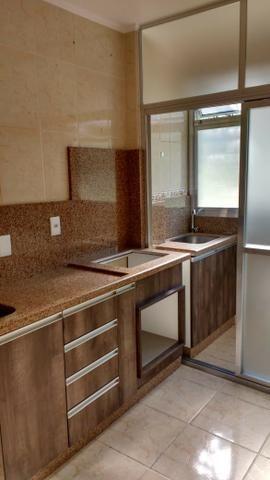 Apartamento 2 Dormitórios, Cavalhada. Excelente. Reformado, Semi-mobiliado. Oportunidade - Foto 4