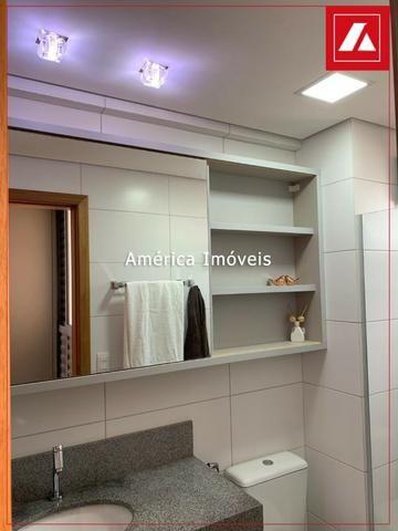 Apartamento Edificio Alvorada - 3/4, mobiliado, 2 vagas, Lindo apartamento - Foto 20