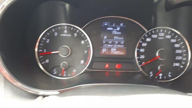 Kia Cerato SX 1.6 Automático 13/14 - Troco e Financio! - Foto 12