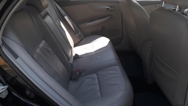 Corolla XEI 2.0 Automático 2011 - Foto 12