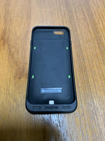 Iphone 6s 32gb + capa carregadora mophie - Foto 3