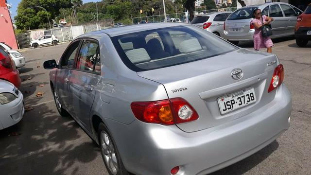Toyota corolla gli 1.8 manual completo