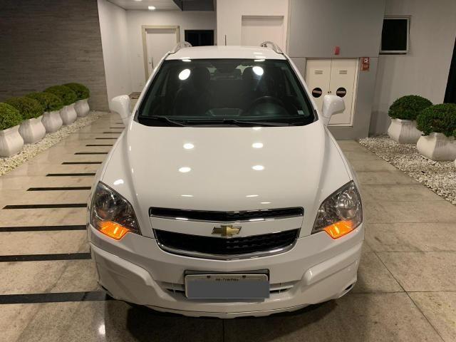 Chevrolet Captiva 2.4 baixa Km placa A - Foto 2