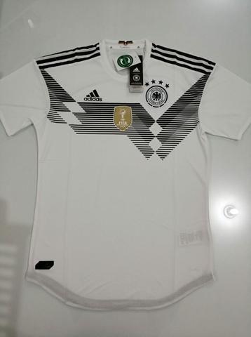Camisa Alemanha I Player 18/19 - Tam.:G
