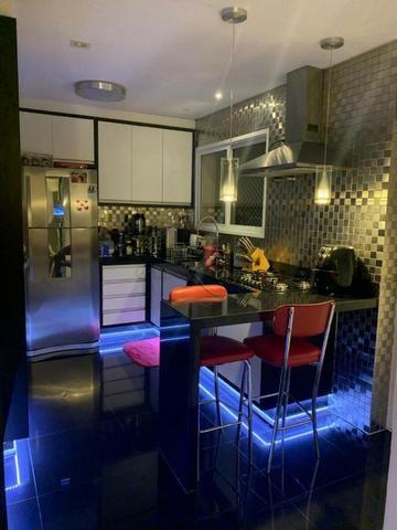 Splendor Blue 157m2 3 suites 3 vagas / planejado, vista banhado varanda gourmet