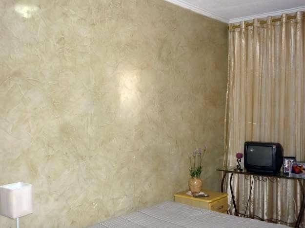 Pinturas Especiais em paredes