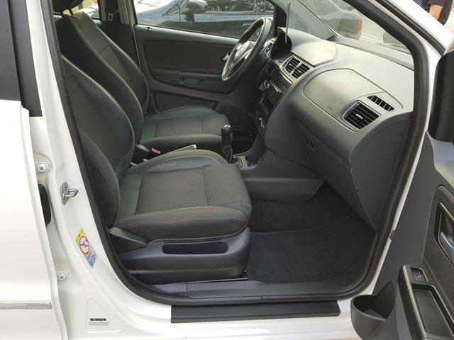 Vw Fox Prime 2012 1.6 Completo Airbag ABS Único dono - Foto 15