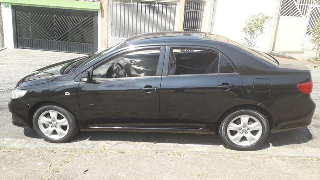 Corolla XEI 2.0 Automático 2011 - Foto 9