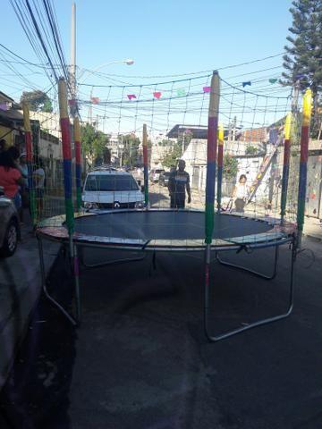 M&C Locação de mesas, cadeiras, banheiros, tendas, brinquedos