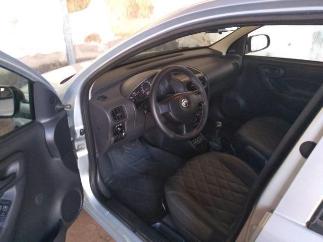 Corsa Sedan Maxx 1.4 Econoflex 4p - Foto 2