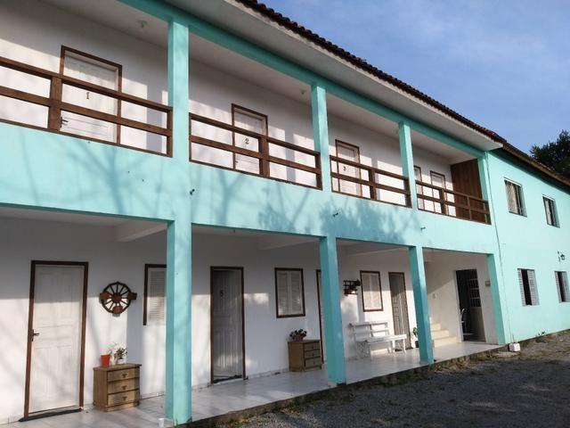 Casa 10 quartos perto praia do Rosa